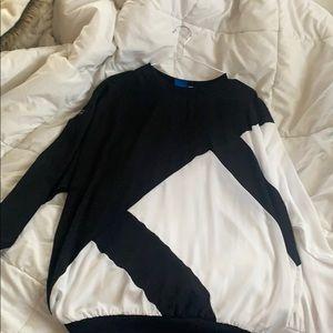 Brand new Adidas long sleeve, never worn